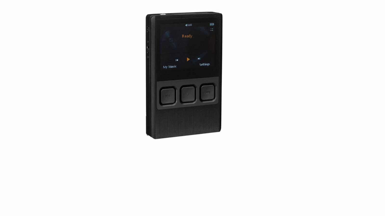 iBasso DX90 Hi-Fi Mp3 Player