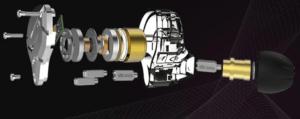 kz zs10 pro components