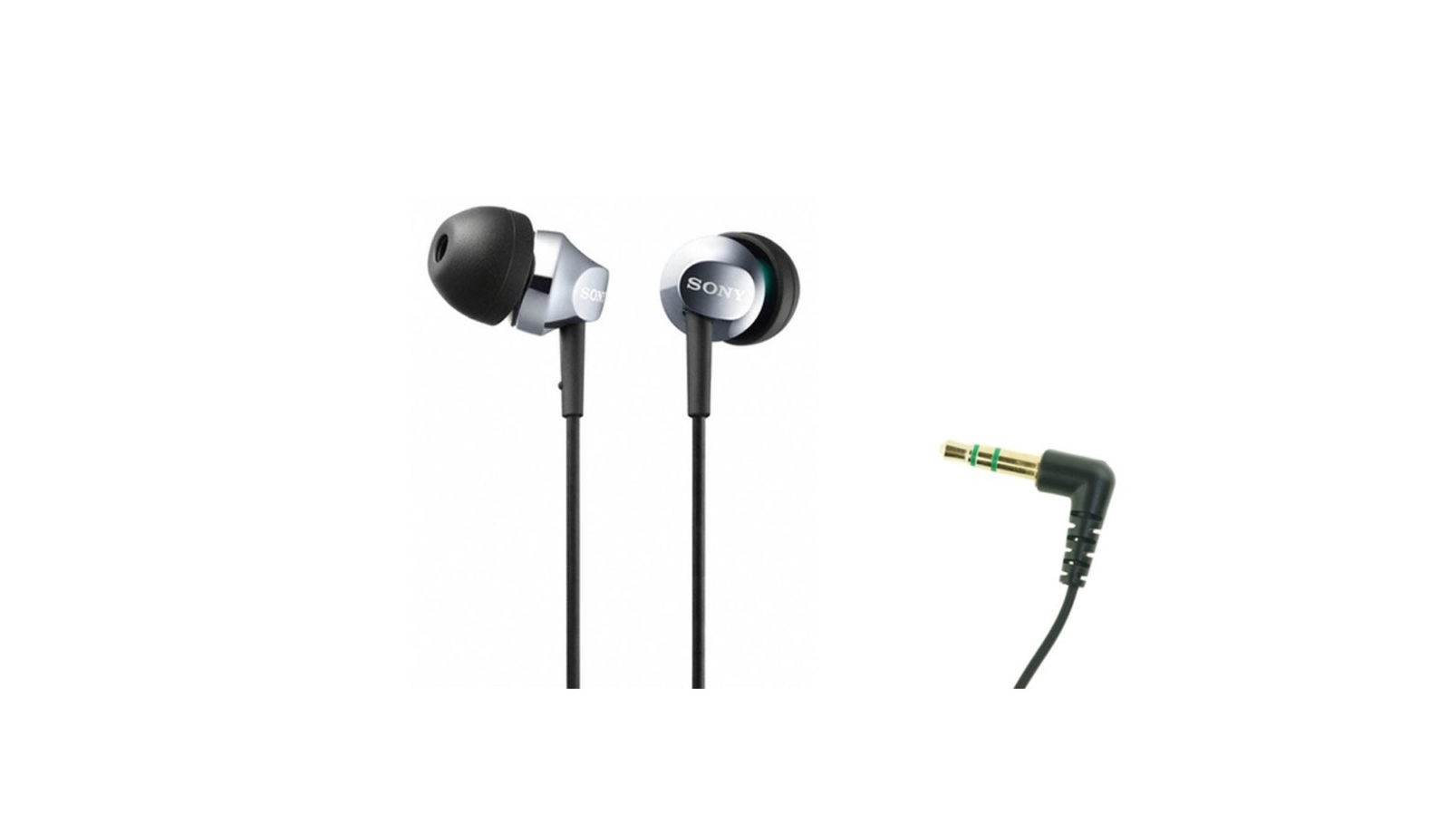 Sony MDR-Ex50Lp Kulakiçi Kulaklık