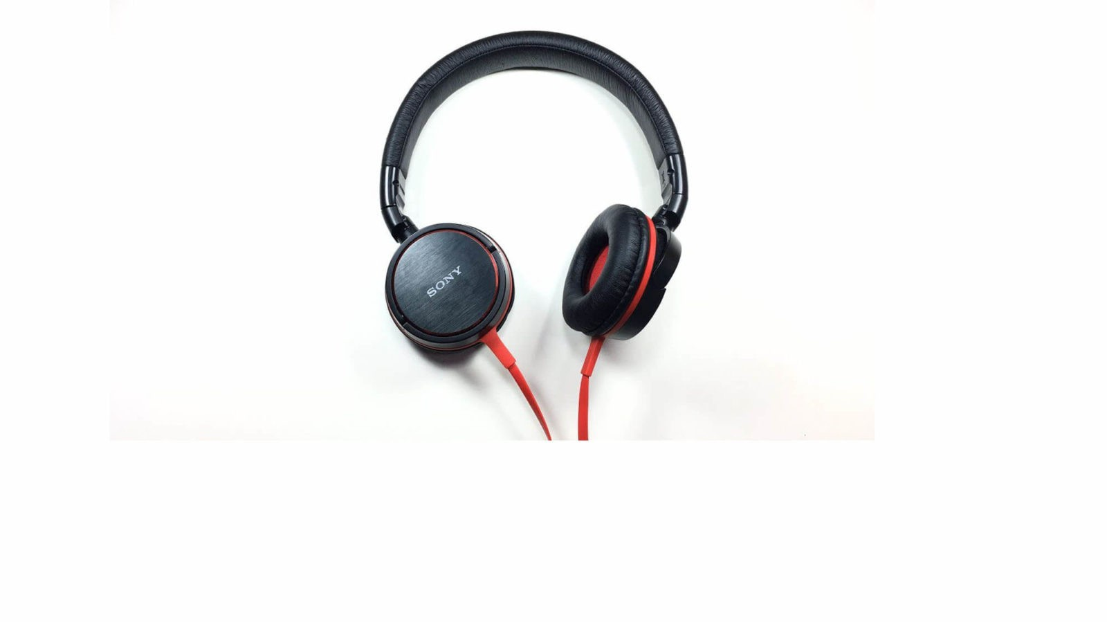 Sony Mdr Zx600