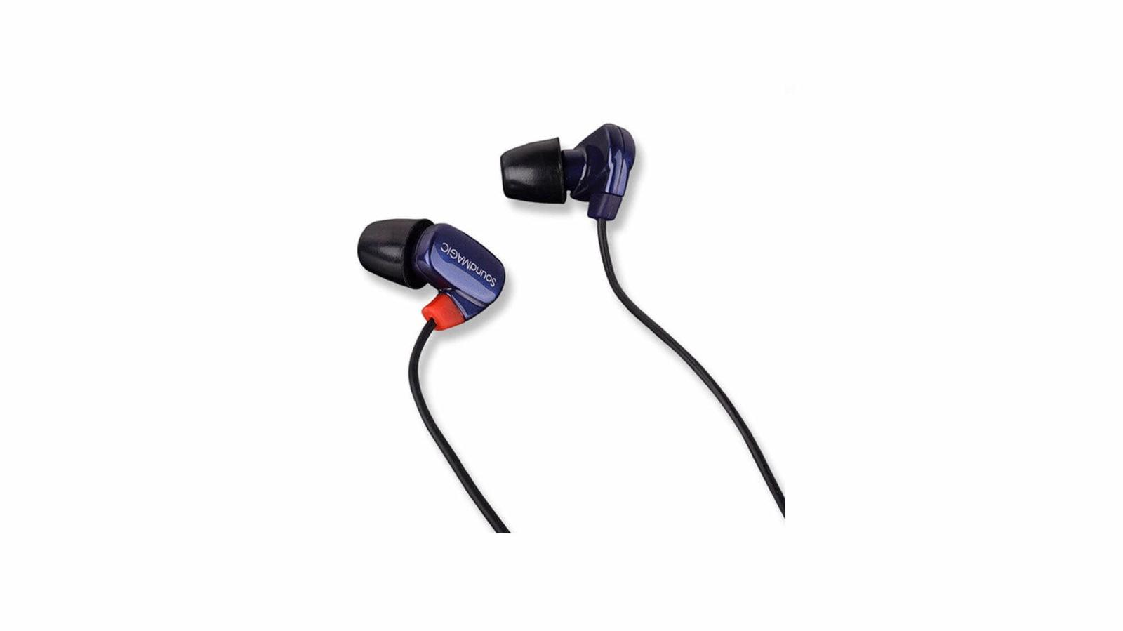 Soundmagic PL50 Kulakiçi Kulaklık