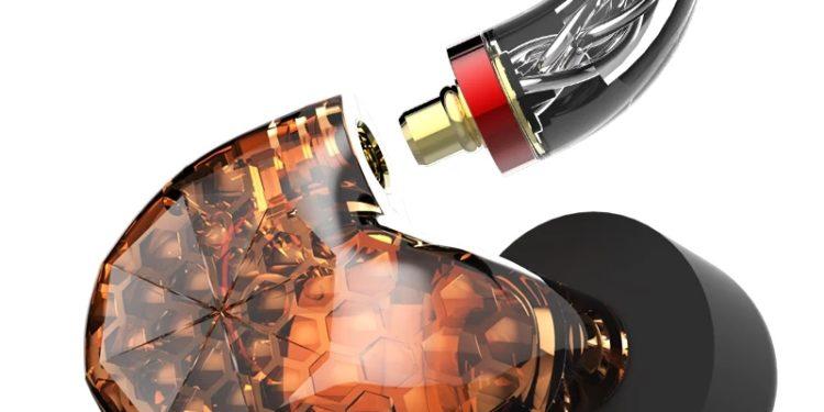 Audiosense t180 Kulakiçi Kulaklık