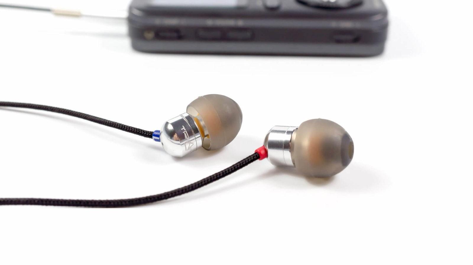 Trinity Audio Engineering – Hyperion Kulaiçi Kulaklık