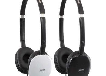 JVC Ha-s160 Flat,